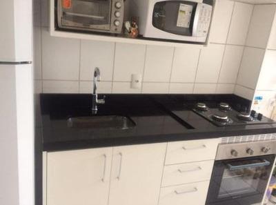 Apartamento Em Jardim Iracema, Barueri/sp De 70m² 3 Quartos À Venda Por R$ 420.000,00 - Ap231799