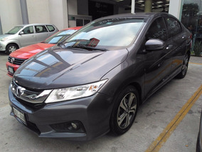 Honda City Ex T/a 2015