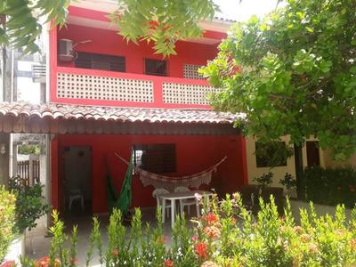 Casa Residencial À Venda, Carapibus, Conde. - Ca0504