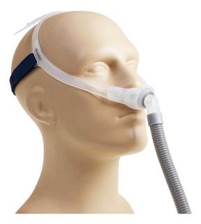 Máscara Nasal Swift Fx Resmed Para Cpap E Bipap Com Nf