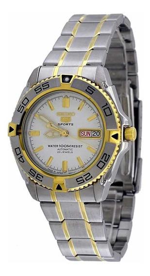 Reloj Seiko 100% Original