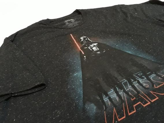 Remera Star Wars Original Talle 2xl #