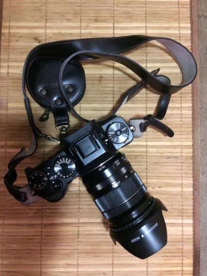 Câmera Fotográfica Fujifilm Xt2 + Lente 18-55mm