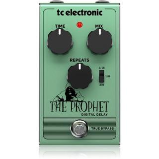 Tc Electronic The Prophet Digital Delay - Cuotas