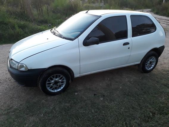 Fiat Palio 1.6 El 2000