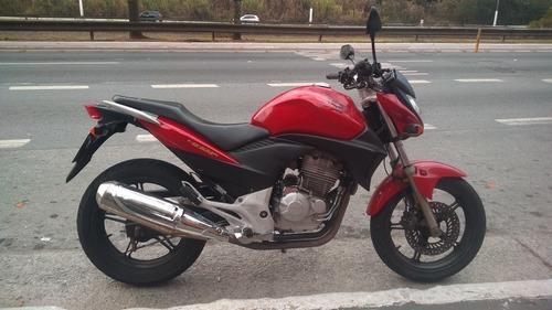 Imagem 1 de 1 de Honda Cb 300r