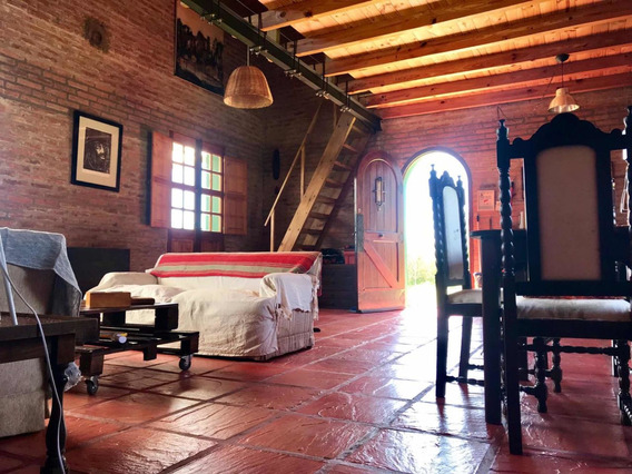 Loft De Campo Chacra/quinta