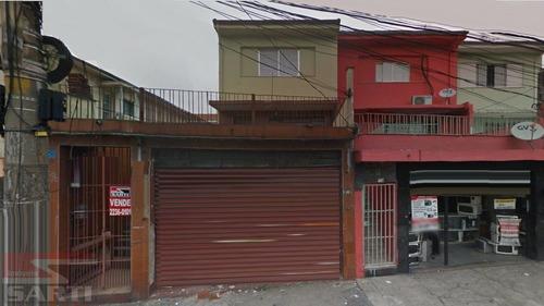 Imóvel Em Ótima Localização,  Bairro De Vila Gustavo - St623