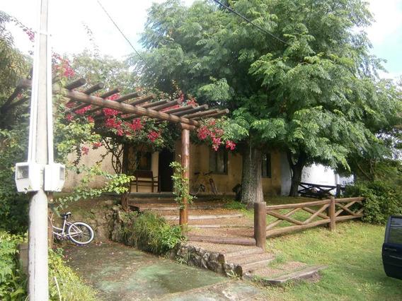 Casa En Represa De Palmar !!!