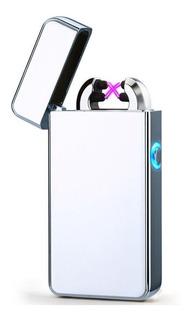 Encendedor Eléctrico Electrónico Plasma Recargable Usb Envio