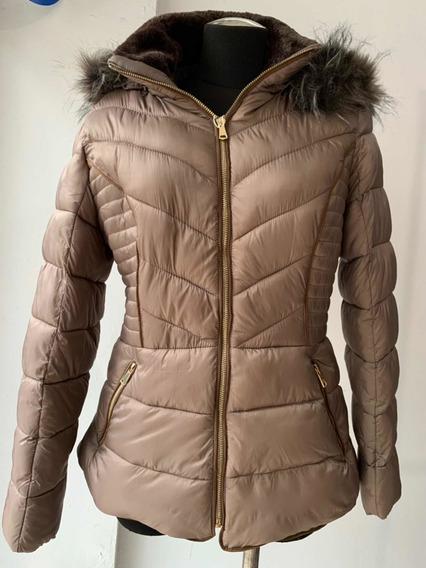 Ropa Moda Yimai Chamarra Abrigo Chaqueta Mujer Frio Invierno