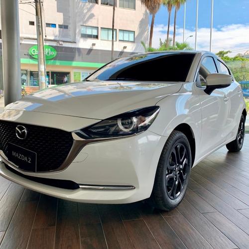 Imagen 1 de 14 de Mazda 2 1.5 Grand Touring Lx