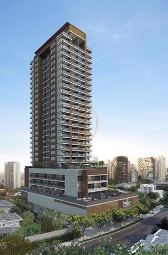 Apartamento  Com 1 Dormitório(s) Localizado(a) No Bairro Vila Madalena Em São Paulo / São Paulo  - 5969:911174