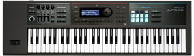Teclado Sintetizador Roland Juno Ds 61 5/8 Juno-ds61