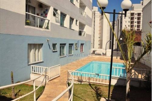 Imagem 1 de 14 de Apartamento Em Condomínio Padrão Para Venda No Bairro Sapopemba, 3 Dorm, 1 Suíte, 1 Vaga, 68 M2.ap0861 - Ap0861