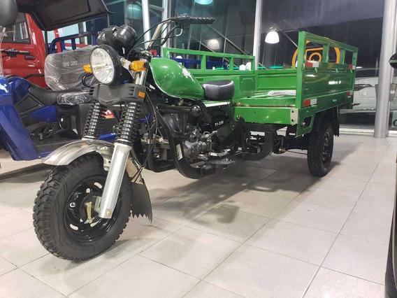 Moto Country Torino 2020
