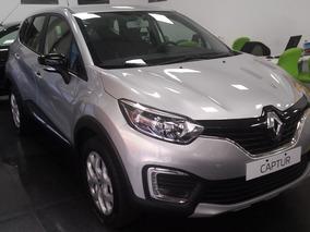 Renault Captur Retira $120000/ Cuotas $4700 Lo