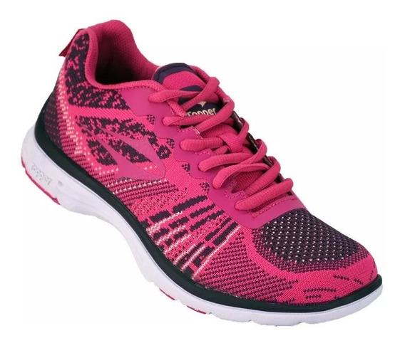 Zapatillas Mujer Topper Lady Point