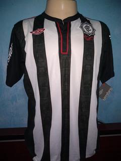 Camisa Atletico Paranaense Umbro - 100 Anos Internacional Pr