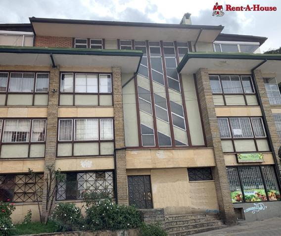 Apartamento En Venta En La Soledad Mls 20-890 Fr
