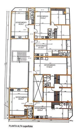 Departamento 3 Habitaciones Rivadavia