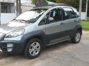 Fiat Idea 1.6 Adventure