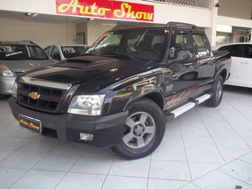 Chevrolet S-10 Pickup Flexpower Rodeio C.dupla 4x2 2.4