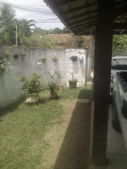 Casa Em Itaipu, Niterói/rj De 350m² 3 Quartos À Venda Por R$ 580.000,00 - Ca214934