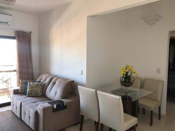 Apartamentos - Venda - Centro - Cod. 14152 - V14152