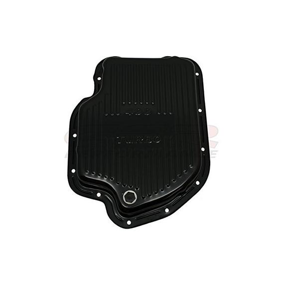 Chevy / Gm Turbo Th-400 Caja De Transmisión De Acero (depósi