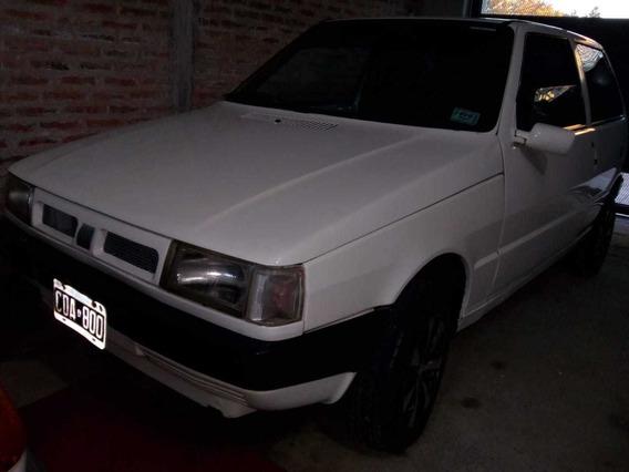 Fiat Uno. Modelo 98. 3 Puertas.