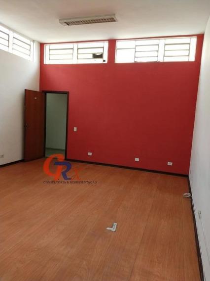 Ref.: 7489 - Sala Em Osasco Para Aluguel - L7489
