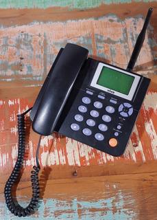 Telefone Rural Zte Wp623h