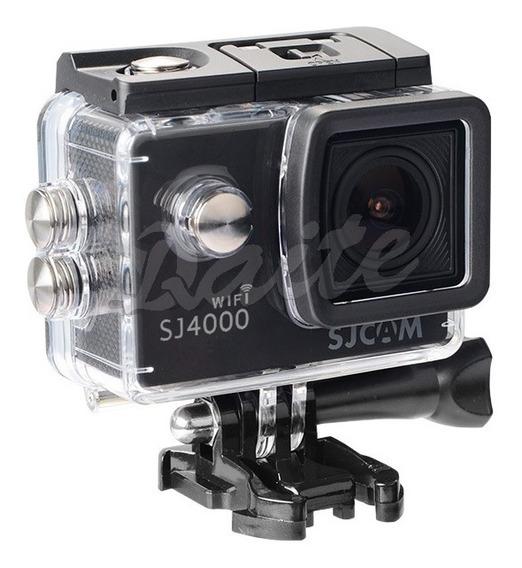 Sjcam Sj4000 Wifi Original Camera Full Hd 1080p Prova D