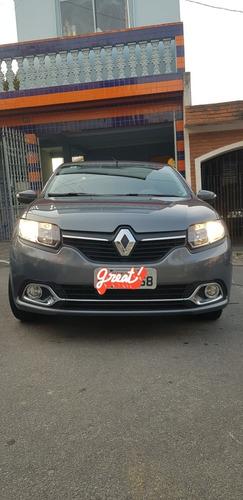 Imagem 1 de 15 de Renault Logan 1.6. Dynamique