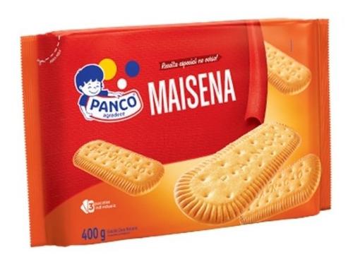 Biscoito Maisena Panco 400 Grs