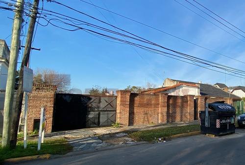 Imagen 1 de 6 de Lote Ituzaingo Sur Ideal Proyecto
