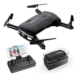 Drone Con Cámara De Vídeo En Directo, Rc Quadcopter Drones