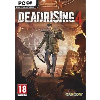 Dead Rising 4 Deluxe Edition - Pc