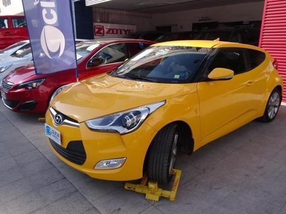 Hyundai Veloster Gls 1.6 2015