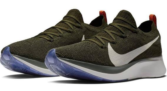 Zapatillas Nike Zoom Fly Fk Flyknit Talle 9 Us- 9.5 Us- 10.5