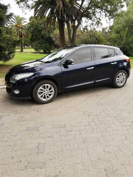 Renault Megane Iii Privilege 2.0