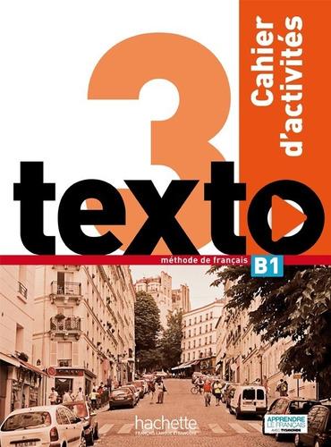 Texto 3 - B1 - Cahier D´activites - Hachette
