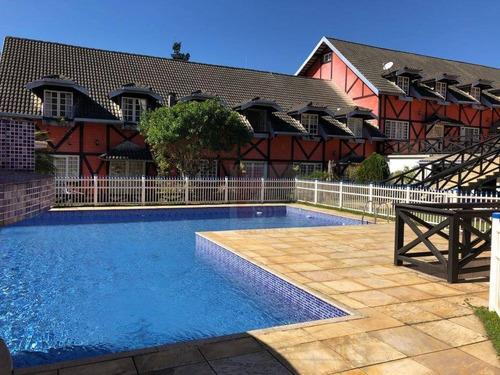 Imagem 1 de 30 de Casa Com 4 Dormitórios À Venda, 200 M² Por R$ 920.000,00 - Alto - Teresópolis/rj - Ca0685