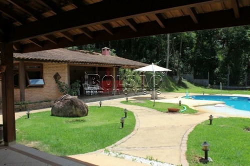 Imagem 1 de 15 de Chacara - Caceia - Ref: 20096 - V-20096
