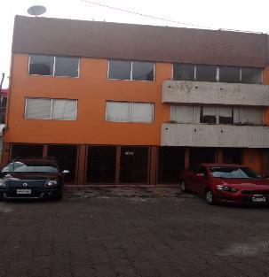 Oportunidad Edificio En La Colonia Paseos De Churubusco