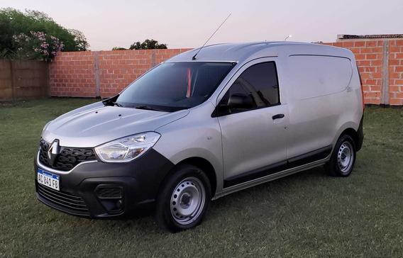 Renault Kangoo Ii Express Confort 1.6 Sce 2018