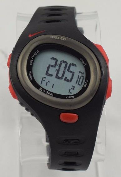 Relogio Monitor Cardiaco Nike Triax - !!! Oportunidade