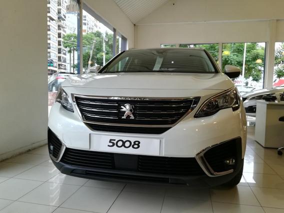 Peugeot 5008 1.6 Allure Thp Tiptronic. Reserve Su Unidad