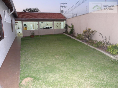 Residencial À Venda, Vila Garcia, Jundiaí. Troca Com Imóvel De Maio Valor - Codigo: Ca0190 - Ca0190